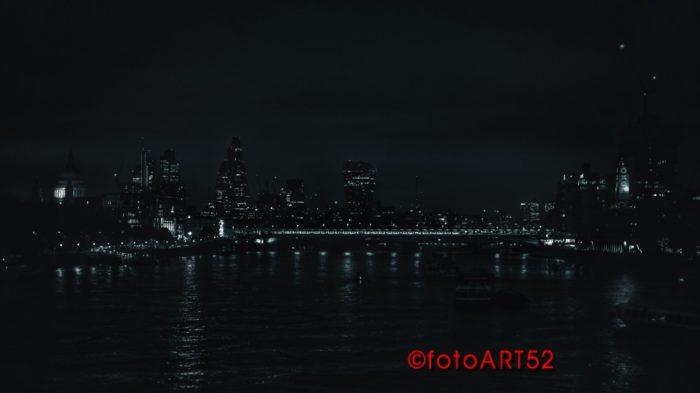 London bei Nacht /London at night